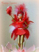 """Gallery.ru / Конкурсная работа """"Бразильский карнавал"""" - Конфетно-букетное 2013 - EVGESHKA01"""