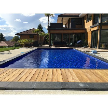 les 150 meilleures images du tableau carrelage piscine sur pinterest carrelage piscine. Black Bedroom Furniture Sets. Home Design Ideas