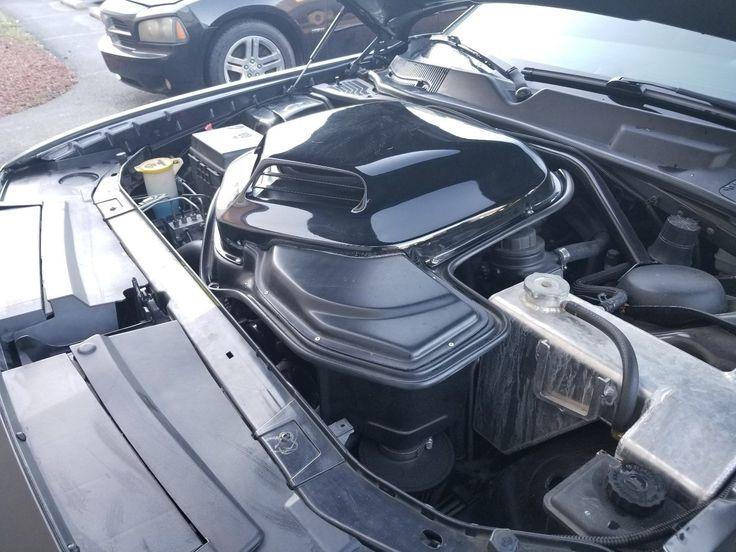 awesome Awesome 2010 Dodge Challenger SRT 8 2010 Dodge Challenger 426 Supercharged Hemi (Arrington Motors Build) ~95k mi 2018