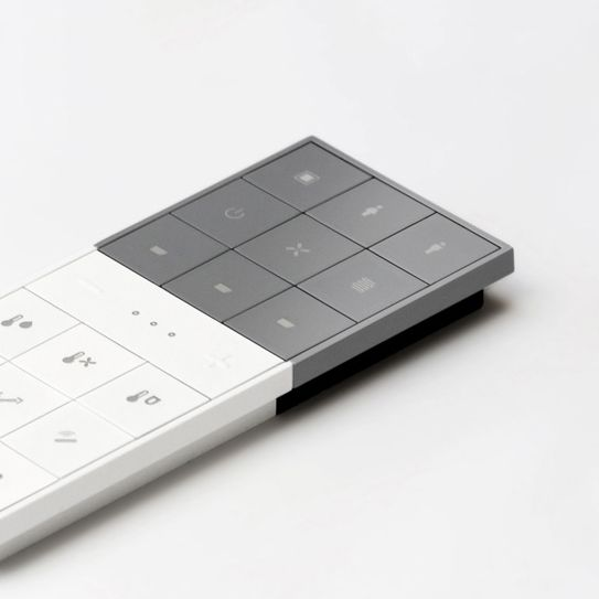 ViClean Remote by Something Design Studio