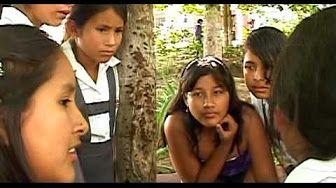 Gregorio (Pelicula Peruana) completa - YouTube