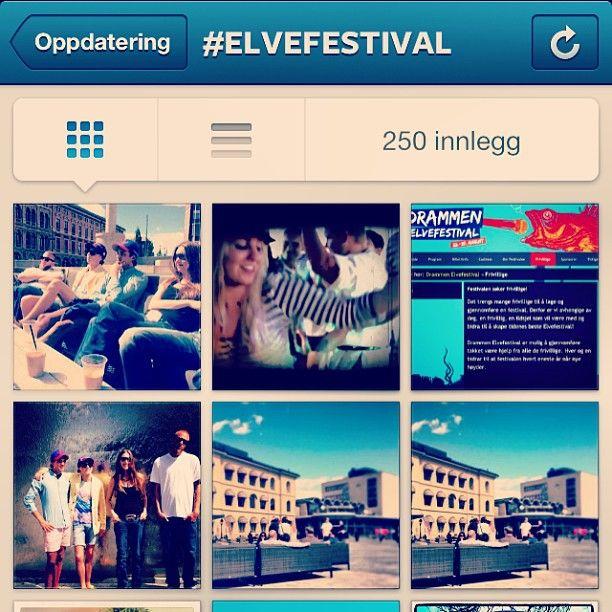 @drammen_elvefestival - #elvefestival - http://www.instagram.com/drammen_elvefestival