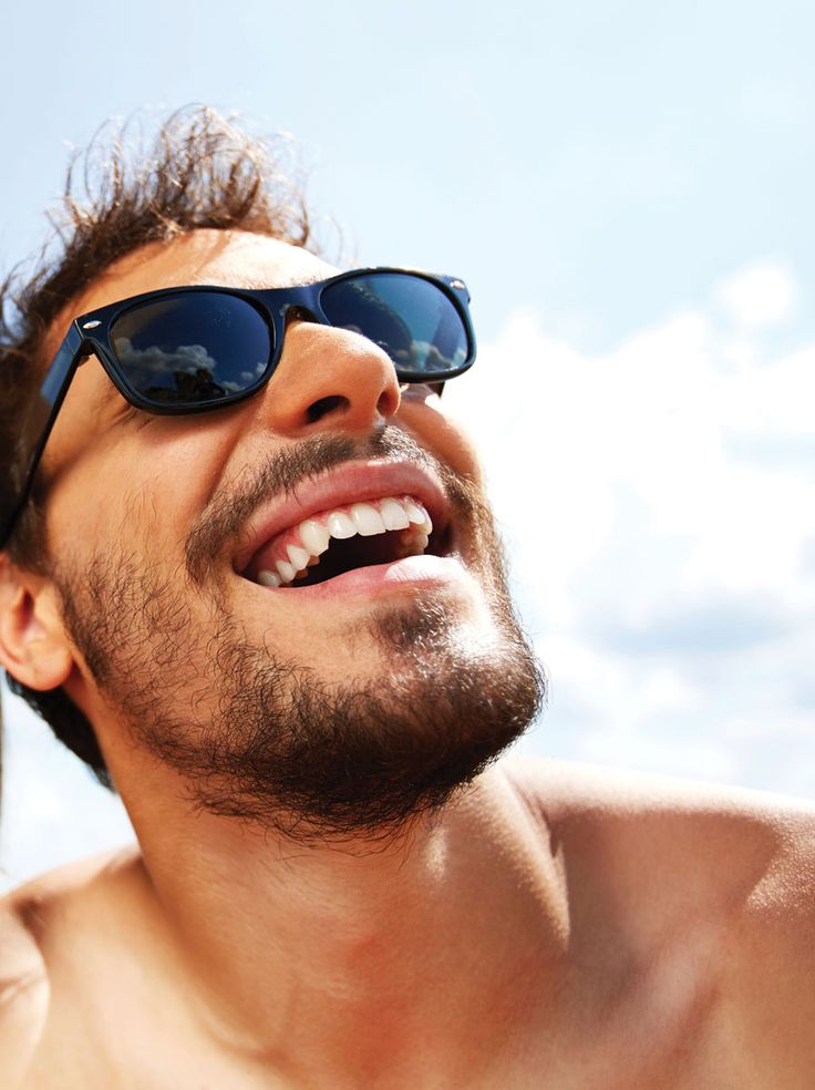 Risky Sunglasses