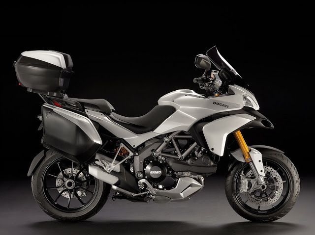 Ducati Multistrada 1200 2012 Motorcycle review, full specification, HD picture, price