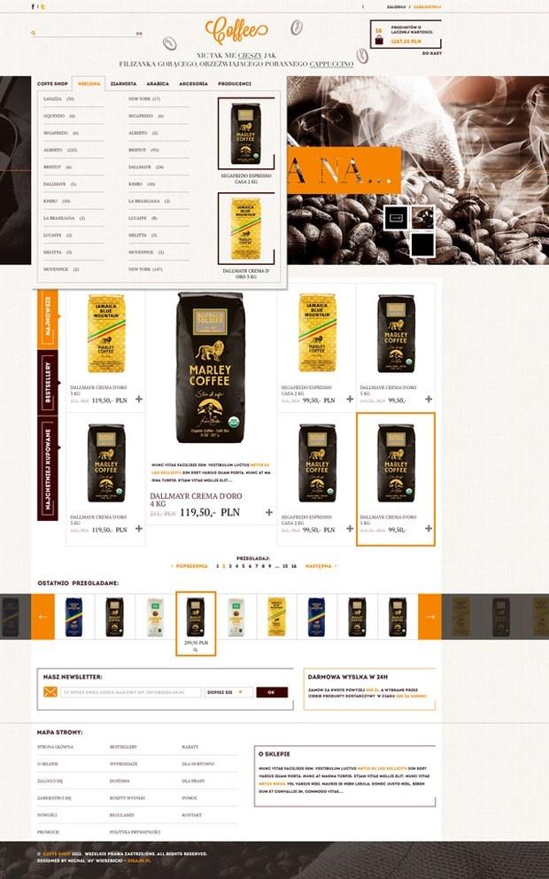 Weekly Web Design Inspiration #02