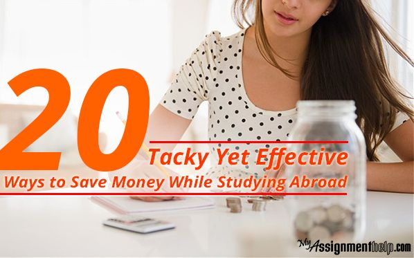 Know how students can save money in traveling, eating, drinking and in doing laundry through unconventional methods. Also learn to save money on coursework assistance. http://bit.ly/1IumFZg
