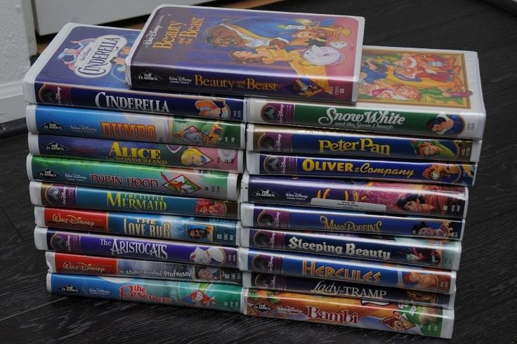 "Several blog posts claim that ""Black Diamond Collection"" Disney VHS films are worth thousands of dollars, but the tapes are not selling for nearly that much."