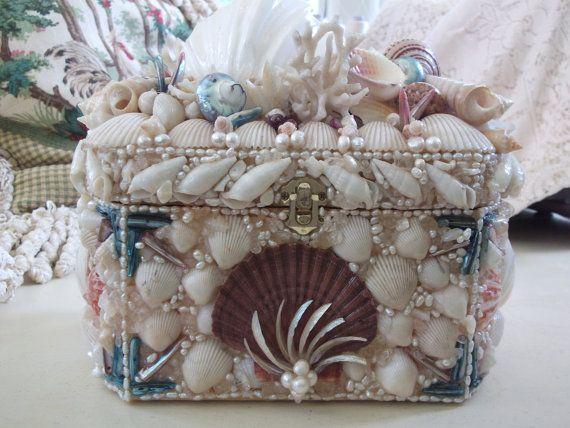 1078 best seashells ideas images on pinterest sea shells for Seashell art projects