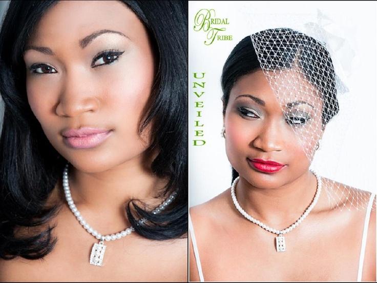 Bridal Makeup Medium Skin : Wedding Make up for medium to dark skin tones and dark ...