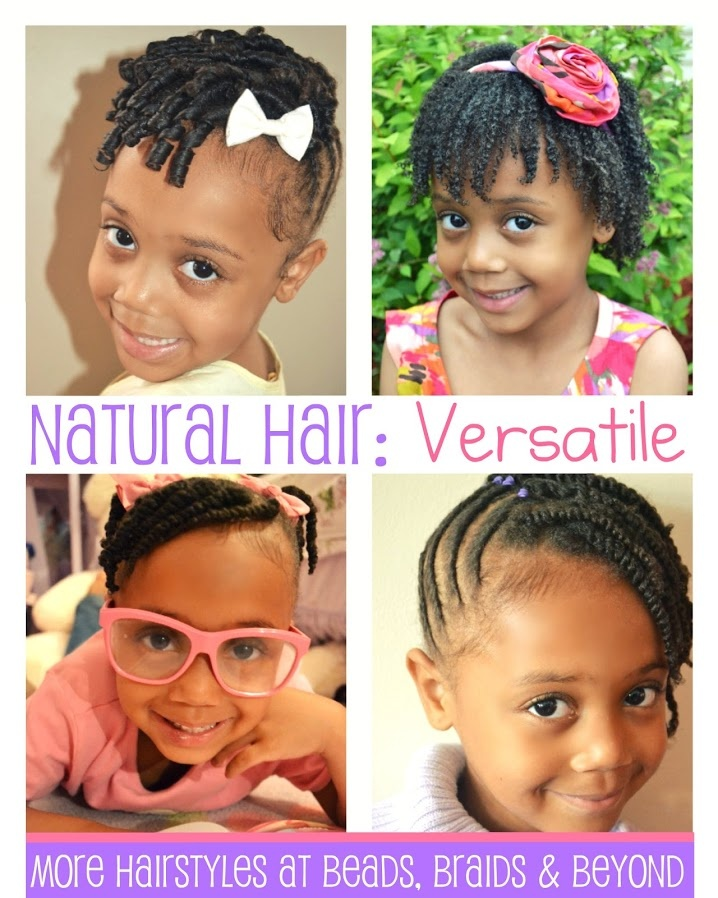 natural hair styles types hair versatile 1 child 4 different 3567 | 602f318786e79a17b51a8a6957ce9d99