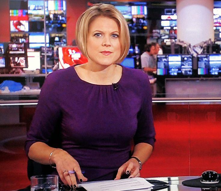 sophie long | Sophie Long | BBC News presenter Sophie Long | C.M.O ...