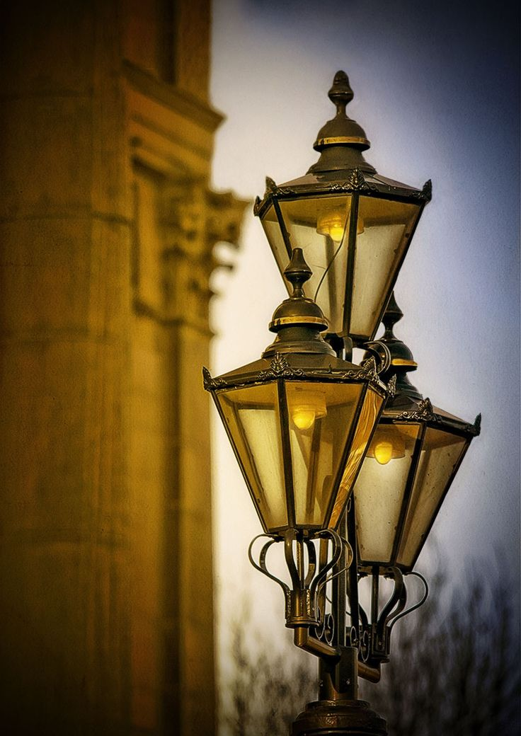 Lamp Posts Great Ideas