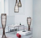 Maluka large floor lamp image
