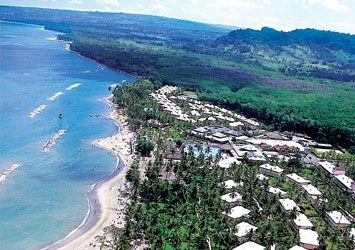 Bahia Principe Resort in San Juan, Dominican Republic, Puerto Plata
