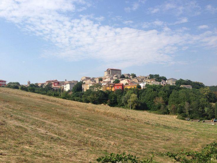 Castelfranco in Miscano