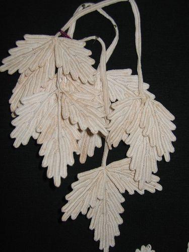 Antique Irish Crochet | Flickr - Photo Sharing!