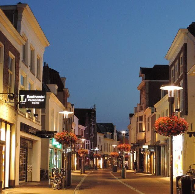Amersfoort, Langestraat