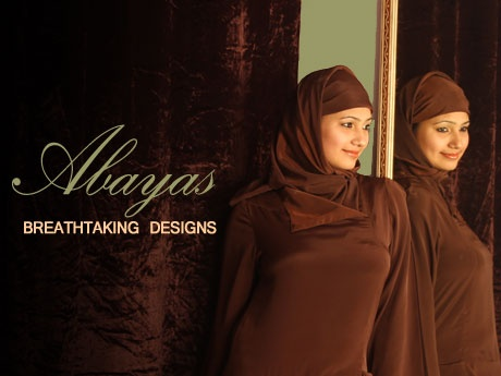 MyBatua.com - Abaya Muslim Women's Clothing