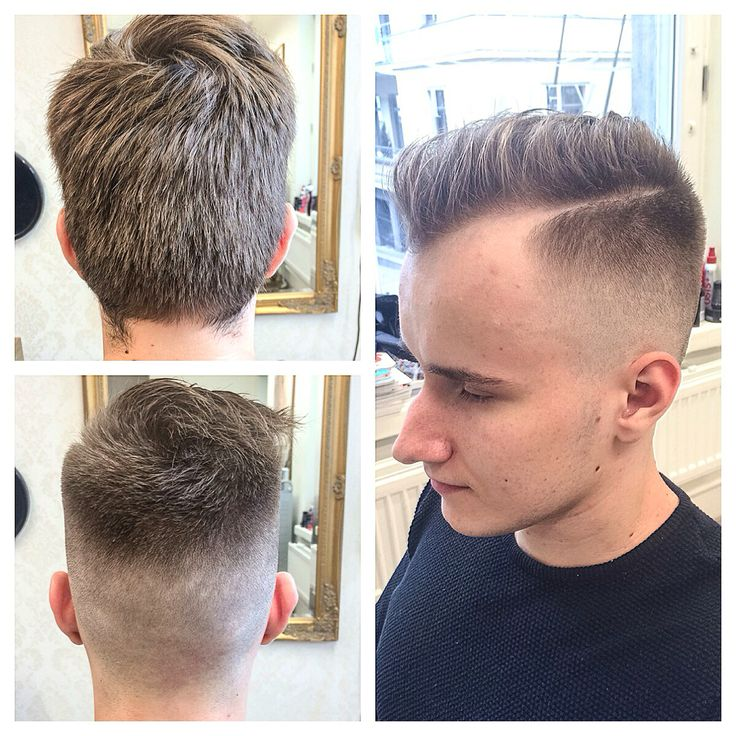 High fade! Before & after. 💈#velvetkampaamot #barber #barberlife #oster97 #wahlpro #wahl #skinfade #combover #clipperovercomb #shearsovercomb #sharingiscaring #internationalbarbers #barbershop #barberworld #barbers #barberlove #menshair #menshaircut #menshairstyle #mensfashion #hairstylesformen #menshairworld #hairstylemens #schwarzkopfpro #schwarzkopfprofessional #apassionforhair #velvettöölö #guyshair #hairstylesmenofficial