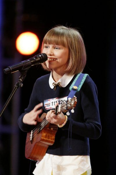 America's Got Talent 2016: Grace VanderWaal Gets Golden Buzzer (VIDEO) | Gossip & Gab