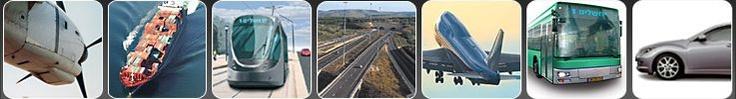 Israeli Ministry of Transportation
