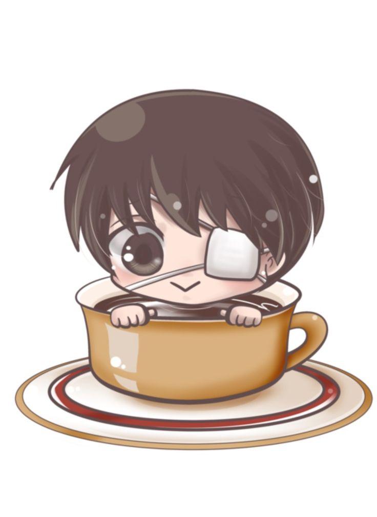 Kaneki Ken cuteness!
