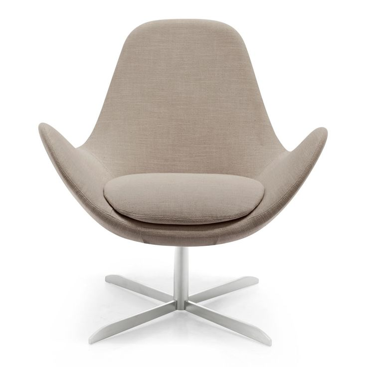 The Electa chair is a great swivel armchair with a high back that is perfect for relaxation and leisure. The soft, rounded lines make this one of our favourite chairs from Calligaris as it is able to fit in almost any decor and keeps...