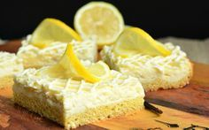 20 Of The Best Lemon Dessert Dishes You'll Find On The Net Today!
