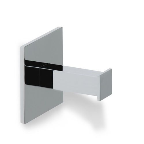 Bathroom Hook, StilHaus U13, Contemporary Brass Robe Hook U13