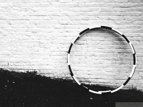 Hoop Photography
