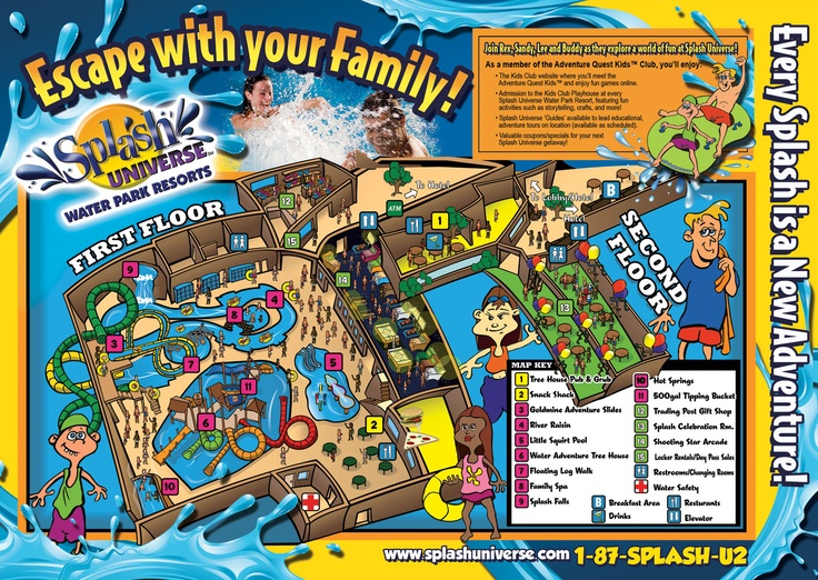 Indoor Water Parks In Michigan Best For Young Kids
