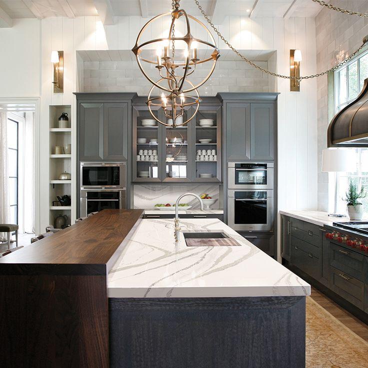 Quartz Kitchen Island Ideas: The 25+ Best Quartz Stone Ideas On Pinterest