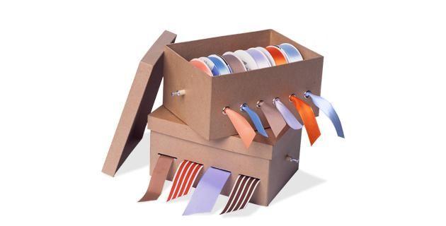 Ideas para reciclar cajas de zapatos - IMujer