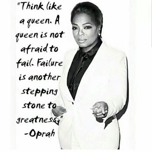 Confidence Quotes Oprah: 32 Best Images About Inspiration On Pinterest