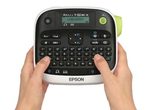 Epson LabelWorks LW-300P label maker