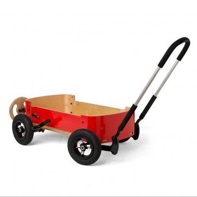 Wagon - Rouge  Wishbone