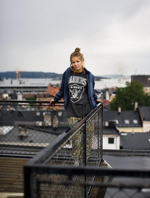 Ida Ekblad /