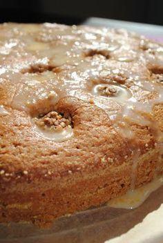 Giotto-Kuchen #Kuchen #backen #einfach #schnell