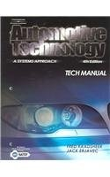 offer the best Tech Manual for Erjavec's Automotive Technology: A Systems Approach, 4th. This awesome product currently 13 unit available, you can buy it now for $102.95 $19.95 and usually ships in 24 hours