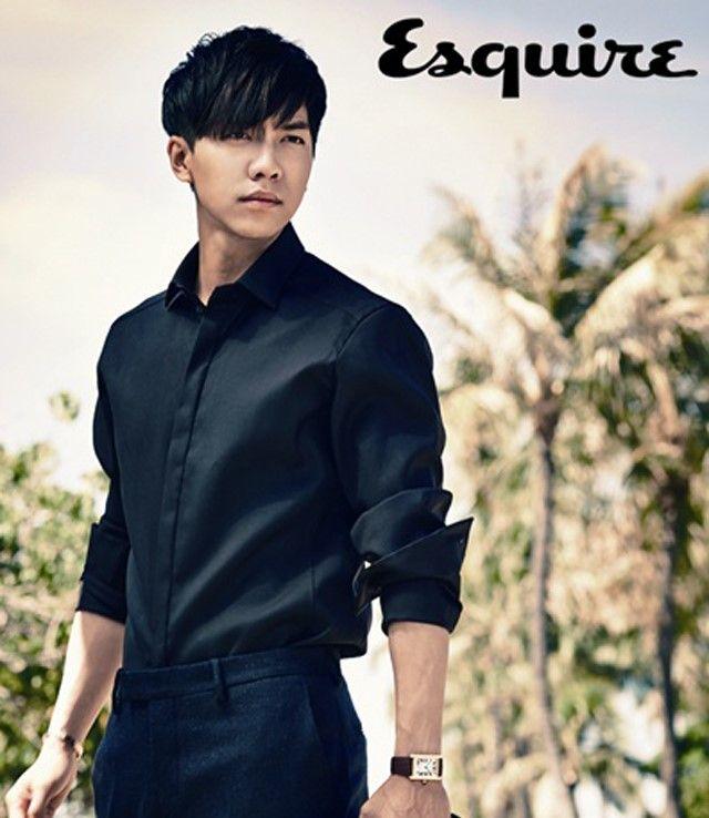 Lee Seung Gi's Agency Clarifies Military Enlistment Rumors