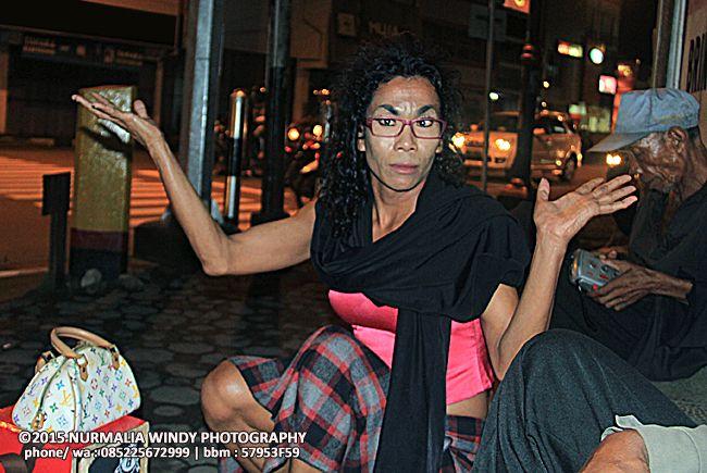 Nurmalia Windy - Fotografer Purwokerto | Windygraphy | Fotografer Wedding | Fotografer Prewedding: Seniman Jalanan Purwokerto, Banyumas | Foto oleh N...