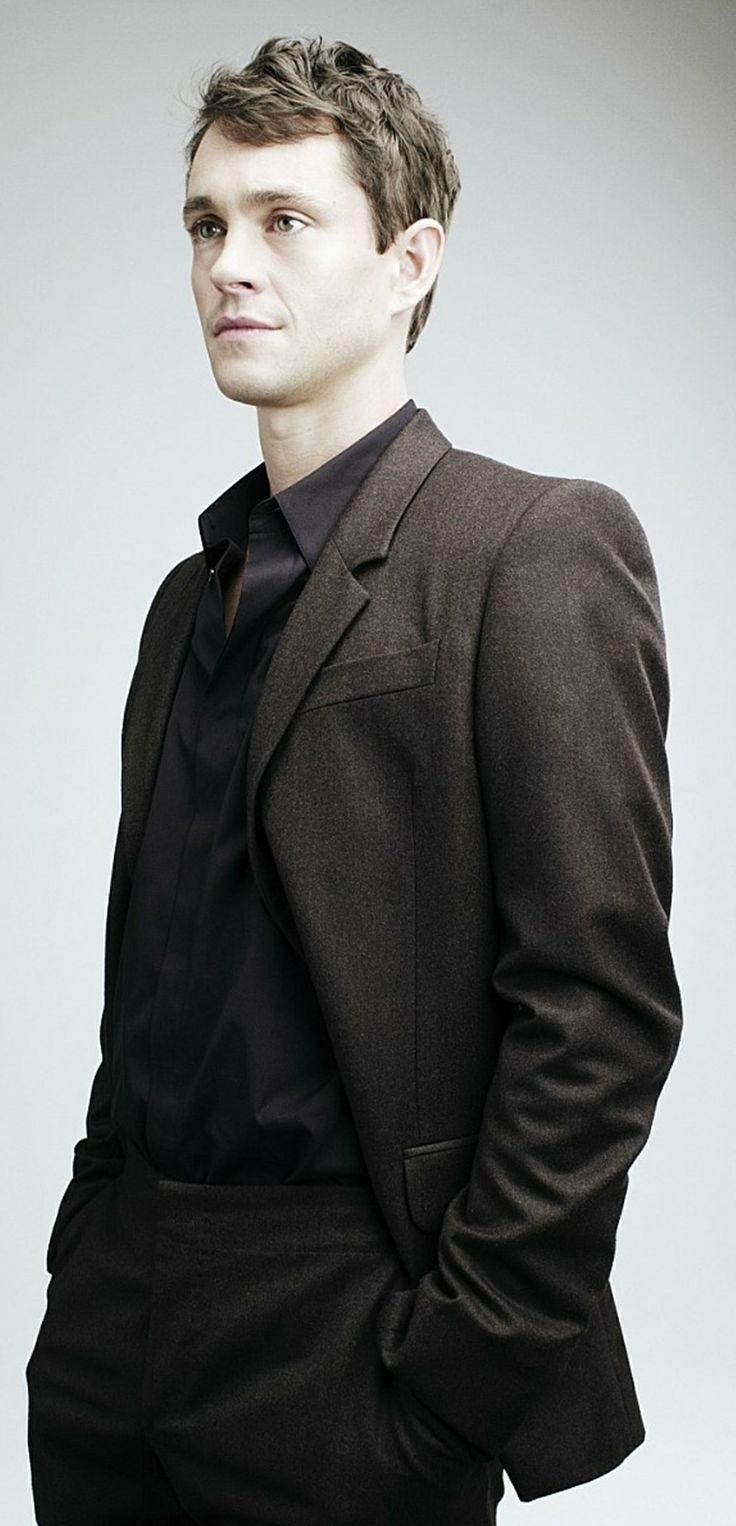 Hugh Dancy (Prince Char, Ella Enchanted)