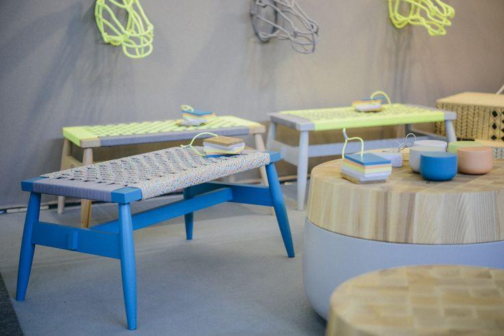 Visite du salon maison et objet 2016 les tendances d coration art de la table jardin stand - 94 objet du salon ...