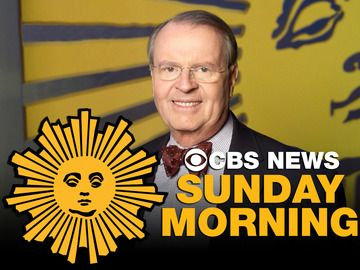 sunday morning cbs | CBS Sunday Morning' Posts Highest Ratings in 17 Years - TVNewser