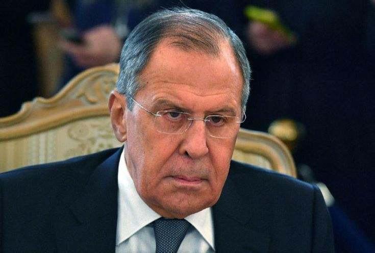 "Russia Has ""Irrefutable Evidence"" UK Staged Syrian Chemical Attack – TradingCheatSheet"