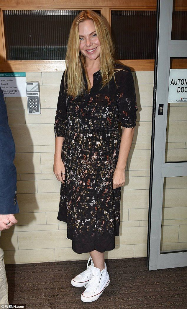 'I was a young girl': Samantha Womack, 44, has expressed her regrets over posing for glamour shoots - stating that she felt 'manipulated' to shed her clothes