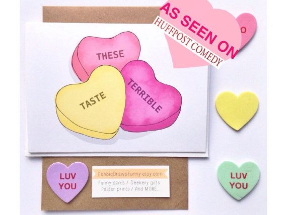 17 best ideas about Candy Messages – Funny Valentine Card Messages