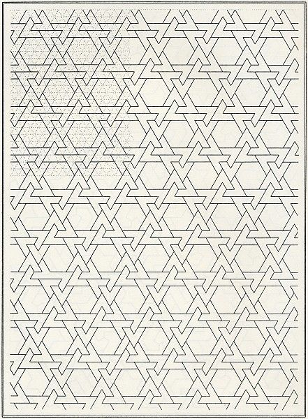 Pattern in Islamic Art - BOU 010