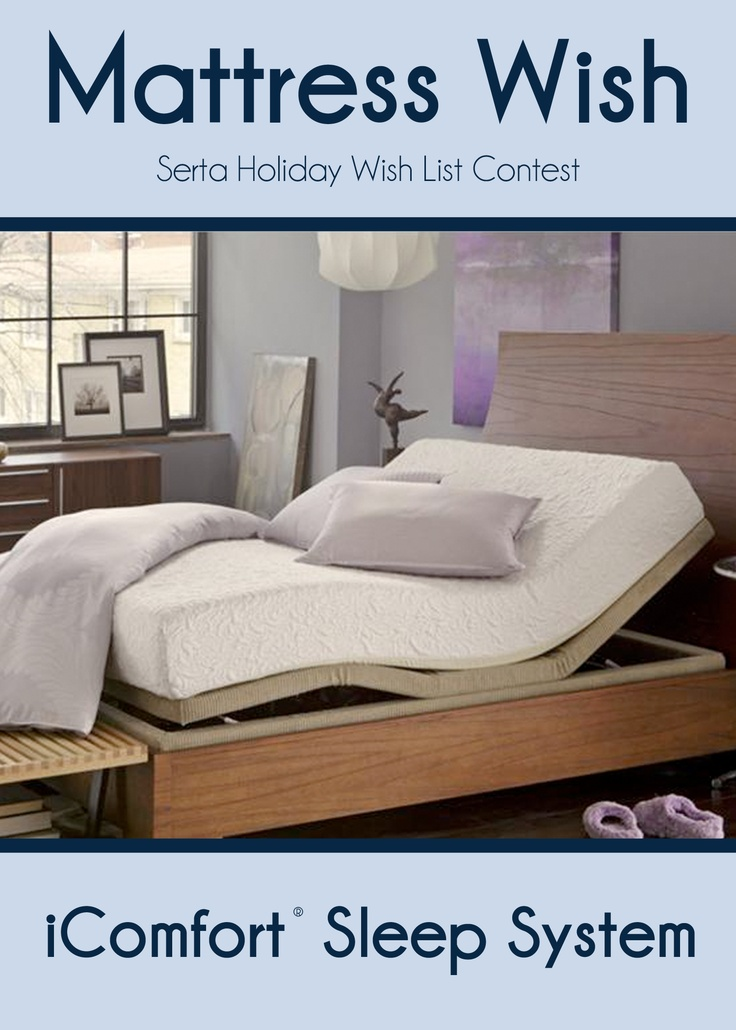 Icomfort Featuring Serta S Cool Action Gel Memory Foam