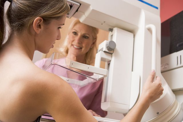 Don't Wait: Here's Where to Get a Free or Low-Cost Mammogram This Month